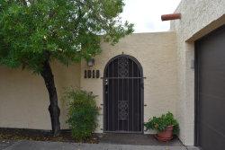 Photo of 1019 N Cherry --, Mesa, AZ 85201 (MLS # 6013182)