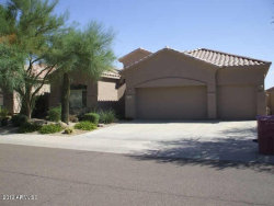 Photo of 7703 E Thunderhawk Road, Scottsdale, AZ 85255 (MLS # 6013531)