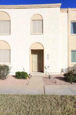 Photo of 8239 E Mcdonald Drive, Scottsdale, AZ 85250 (MLS # 6013678)