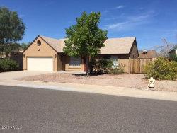 Photo of 934 E Wickieup Lane, Phoenix, AZ 85024 (MLS # 6013812)