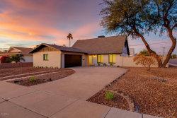 Photo of 8538 E Berridge Lane, Scottsdale, AZ 85250 (MLS # 6014541)