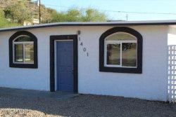 Photo of 1401 W Desert Cove Avenue, Unit Unit A, Phoenix, AZ 85029 (MLS # 6014693)