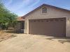 Photo of 9072 W Oneida Drive, Arizona City, AZ 85123 (MLS # 6014958)