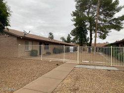 Photo of 12637 N 113th Avenue, Unit 5, Youngtown, AZ 85363 (MLS # 6017696)