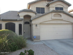 Photo of 20710 N 38th Street, Phoenix, AZ 85050 (MLS # 6020395)