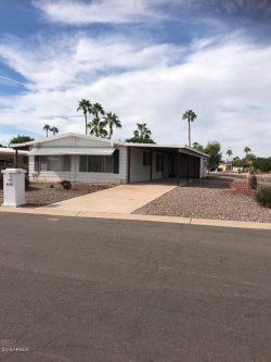 Photo of 9436 E Olive Lane S, Sun Lakes, AZ 85248 (MLS # 6021370)