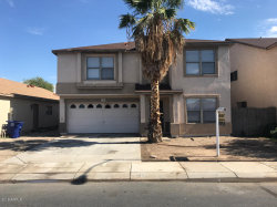 Photo of 12885 N Tonya Street, El Mirage, AZ 85335 (MLS # 6022621)