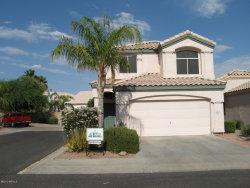 Photo of 18637 N 35th Street, Phoenix, AZ 85050 (MLS # 6025035)