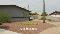 Photo of 1216 N Dakota Street, Chandler, AZ 85225 (MLS # 6025116)