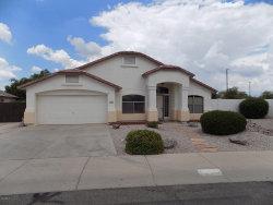 Photo of 2482 E Kesler Lane, Chandler, AZ 85225 (MLS # 6025228)
