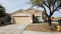 Photo of 12702 W Wells Street, El Mirage, AZ 85335 (MLS # 6025572)