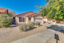 Photo of 20810 N 38th Street, Phoenix, AZ 85050 (MLS # 6025969)