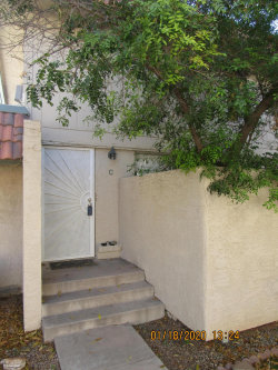 Photo of 5635 S Clambake Bay Court, Unit C, Tempe, AZ 85283 (MLS # 6025985)