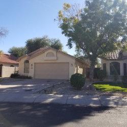 Photo of 527 E Kyle Court, Gilbert, AZ 85296 (MLS # 6026133)