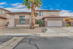 Photo of 6321 S Four Peaks Place, Chandler, AZ 85249 (MLS # 6026364)