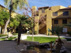 Photo of 4925 E Desert Cove Avenue, Unit 353, Scottsdale, AZ 85254 (MLS # 6026410)