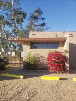 Photo of 2444 E Danbury Road, Unit 5, Phoenix, AZ 85032 (MLS # 6026623)