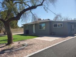 Photo of 1915 E Hayden Lane, Unit A, Tempe, AZ 85281 (MLS # 6026795)