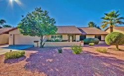 Photo of 15824 N 60th Street, Scottsdale, AZ 85254 (MLS # 6027204)