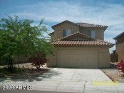 Photo of 104 N 224th Lane, Buckeye, AZ 85326 (MLS # 6027758)