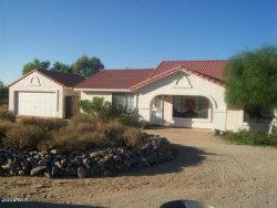 Photo of 5511 E Honda Bow Road, Cave Creek, AZ 85331 (MLS # 6028210)