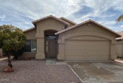 Photo of 115 W Helena Drive, Phoenix, AZ 85023 (MLS # 6028449)