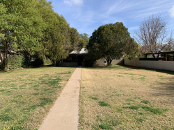 Photo of 1105 S Ash Avenue, Unit A, Tempe, AZ 85281 (MLS # 6028481)