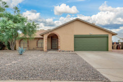 Photo of 8101 W Aster Drive, Peoria, AZ 85381 (MLS # 6028731)