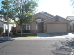 Photo of 723 E Shannon Street, Chandler, AZ 85225 (MLS # 6028803)