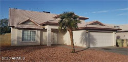 Photo of 5308 N 80th Avenue, Glendale, AZ 85303 (MLS # 6028935)