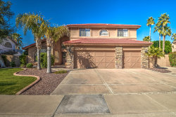 Photo of 5870 W Del Lago Circle, Glendale, AZ 85308 (MLS # 6029305)