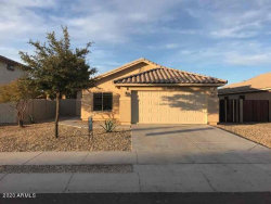 Photo of 16542 W Maricopa Street, Goodyear, AZ 85338 (MLS # 6029459)