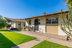 Photo of 6721 E Mcdowell Road, Unit 321-F, Scottsdale, AZ 85257 (MLS # 6029615)