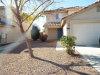 Photo of 12826 N Palm Street, El Mirage, AZ 85335 (MLS # 6031696)