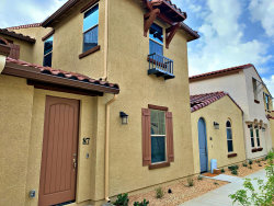 Photo of 3855 S Mcqueen Road, Unit 87, Chandler, AZ 85286 (MLS # 6032381)