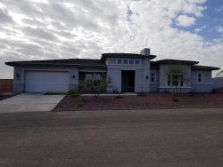 Photo of 12923 W Marlette Avenue, Litchfield Park, AZ 85340 (MLS # 6036640)