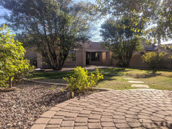 Photo of 140 W Hackberry Drive, Chandler, AZ 85248 (MLS # 6038075)