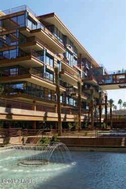 Photo of 7167 E Rancho Vista Drive, Unit 1005, Scottsdale, AZ 85251 (MLS # 6038385)