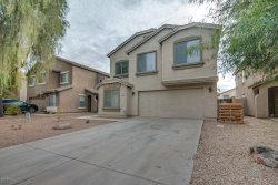 Photo of 465 E Christopher Street, San Tan Valley, AZ 85140 (MLS # 6039265)
