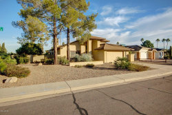 Photo of 1302 E Mcnair Drive, Tempe, AZ 85283 (MLS # 6039874)