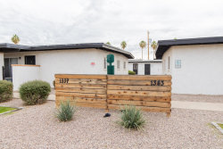 Photo of 1343 W 3rd Street, Unit 3, Tempe, AZ 85281 (MLS # 6040067)
