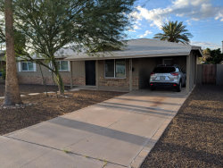 Photo of 1523 W 7th Street, Tempe, AZ 85281 (MLS # 6040380)