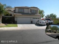 Photo of 4383 E Desert Sands Drive, Chandler, AZ 85249 (MLS # 6040511)