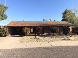 Photo of 7314 E Lewis Avenue, Scottsdale, AZ 85257 (MLS # 6041246)