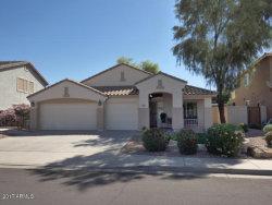 Photo of 3767 S Colt Drive, Gilbert, AZ 85297 (MLS # 6041271)
