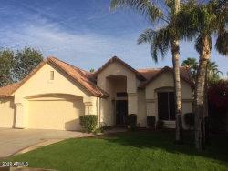 Photo of 3195 S Cascade Place, Chandler, AZ 85248 (MLS # 6041451)
