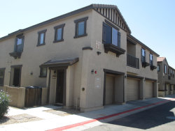 Photo of 1330 S Aaron --, Unit 182, Mesa, AZ 85209 (MLS # 6041639)