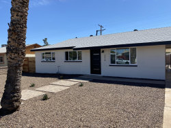 Photo of 7519 E Roosevelt Street, Scottsdale, AZ 85257 (MLS # 6042151)