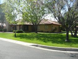 Photo of 8700 E Mountain View Road, Unit 1093, Scottsdale, AZ 85258 (MLS # 6042317)