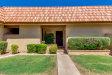 Photo of 195 N Cottonwood Street, Unit 14, Chandler, AZ 85225 (MLS # 6042584)